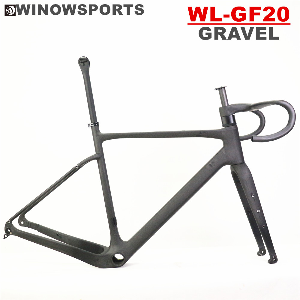 Complete Gravel Bike GF20