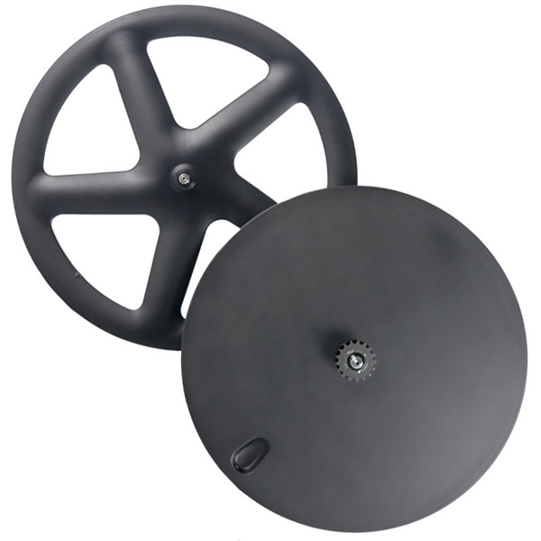 Triathlon Wheel Disc/Spoke