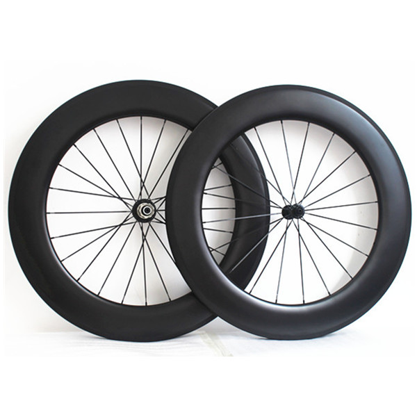 88mm Clincher Wheel WSR88-25C