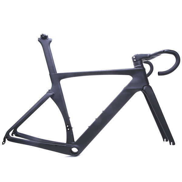 New Carbon Road Bicycle Frame WS-RF36