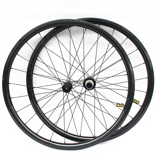 WSR30-28 Carbon cyclocross Wheel