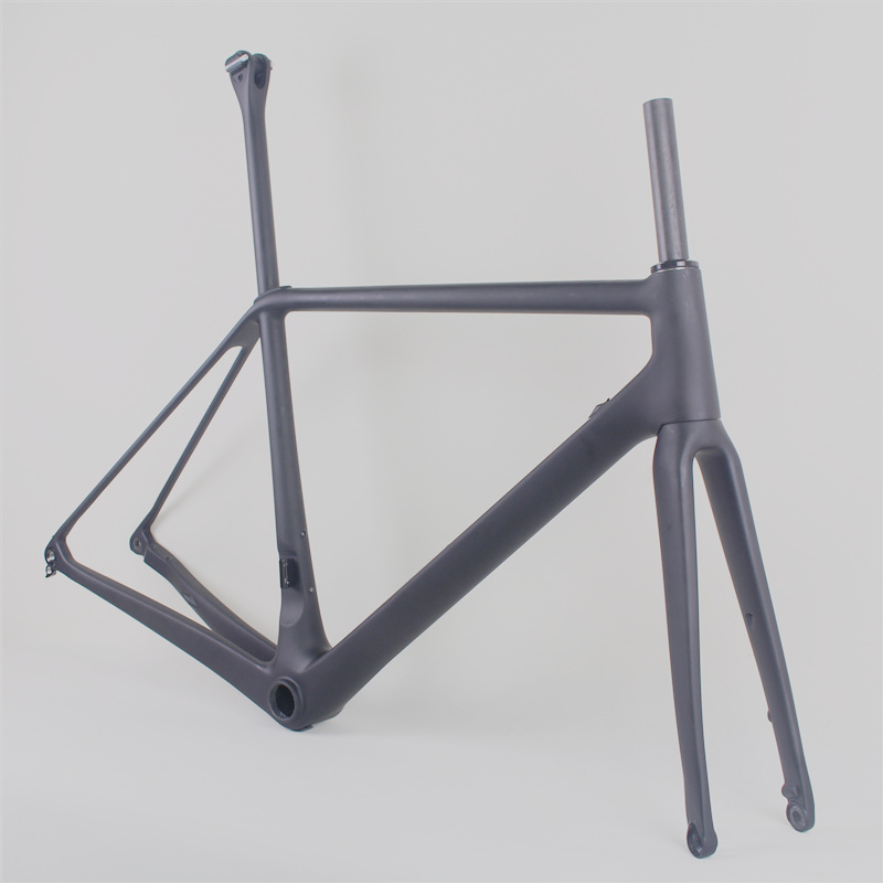 FM219 Super Light Road Disc Frame